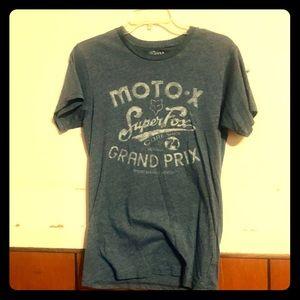 Fox racing T-shirt top size small